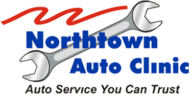Northtown Auto Clinic logo