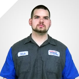 Nick - Northtown Auto Clinic