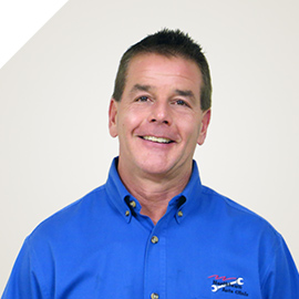 Bret Crawford - Service Manager at Northtown Auto Clinic