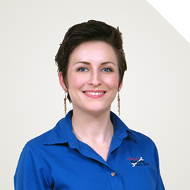 Erin Hall – Service Advisor and Marketing Assistant at Northtown Auto Clinic
